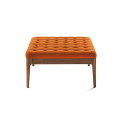Webby | Upholstered benches | Porada