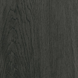 Madeira negro natural | Ceramic panels | KERABEN
