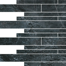 Nature muro black | Tiles | KERABEN