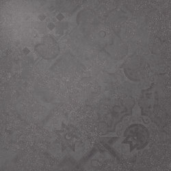 Fade Deco Plomo Natural SK | Slabs | INALCO