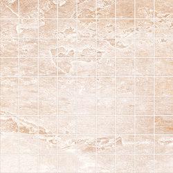 Nature mosaico beige | Ceramic mosaics | KERABEN