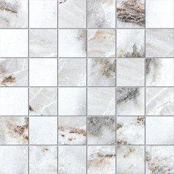 Montana mosaico white | Mosaics | KERABEN
