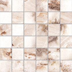Montana mosaico cream | Ceramic mosaics | KERABEN