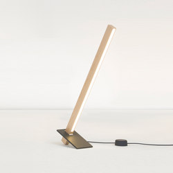 2ft Table Torch | Lámparas de sobremesa | STICKBULB