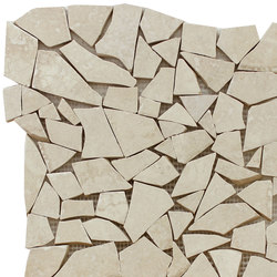 Monestir trencadis beige | Mosaicos | KERABEN