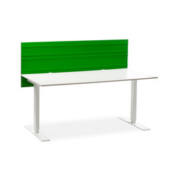 Horisont Desk screens | Table dividers | Innersmile Furniture