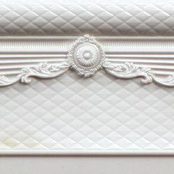 Mistery zocalo boboli white | Carrelage | KERABEN