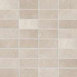District | Mosaico Mattone Street | Piastrelle | Lea Ceramiche