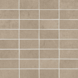 District | Mosaico Mattone Avenue | Piastrelle | Lea Ceramiche