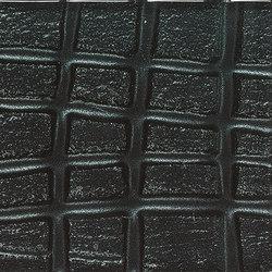 Mistral listelo tarifa negro | Wall tiles | KERABEN