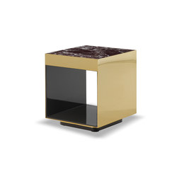 Elliott | Tables d'appoint | Minotti