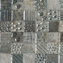 Kursal listelo folk gris | Wall tiles | KERABEN