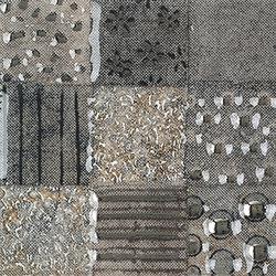 Kursal taco folk gris | Azulejos de pared | KERABEN