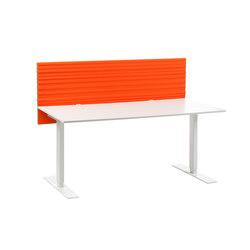Kullaberg Desk screen | Desk panels | Innersmile Furniture