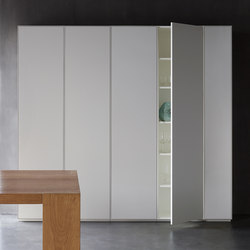 Nex Pur Shelf | Cabinet element | Armadi | Piure
