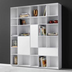 Nex Pur Shelf | Librerías | Piure