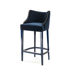 Becomes Me | Bar Stool | Barhocker | MUNNA