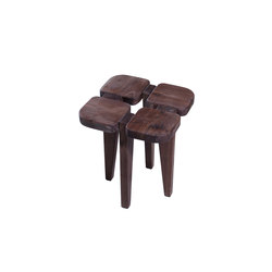 Pape Stool Low | Hocker | Hookl und Stool
