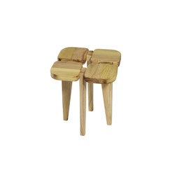 Pape Stool High | Hocker | Hookl und Stool