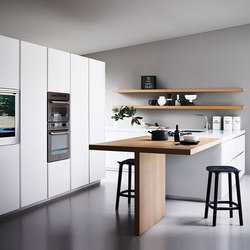 Maxima 2.2 | Composition 5 | Fitted kitchens | Cesar