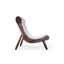 Eye Armchair | Lounge chairs | Hookl und Stool