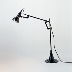 Switch On table lamp I | Reading lights | Lambert