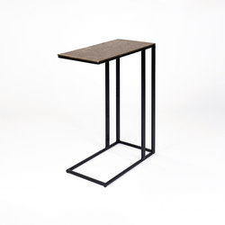 Nara side table | Side tables | Lambert