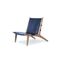 MP 04 Armchair | Loungesessel | Hookl und Stool