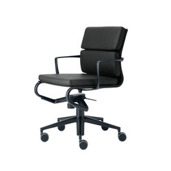 frame rollingframe+ TILT soft 427 | Office chairs | Alias