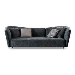 Lounge Seymour | Canapés d'attente | Minotti