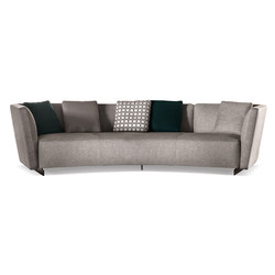 Lounge Seymour Seating System | Sofas | Minotti