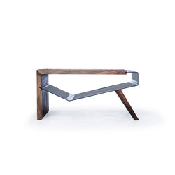 Polyline no1 Coffee Table | Lounge tables | Hookl und Stool