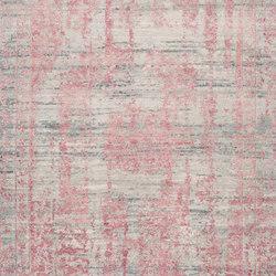 Immersive Iceberg simple pink | Tappeti / Tappeti d'autore | THIBAULT VAN RENNE
