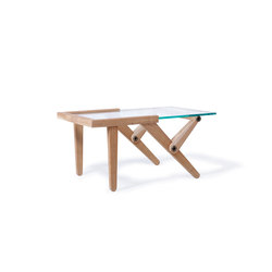 TY Coffee Table | Mesas de centro | Hookl und Stool