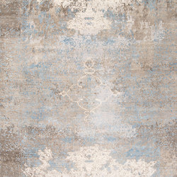 Autumn brown | Tapis / Tapis design | THIBAULT VAN RENNE