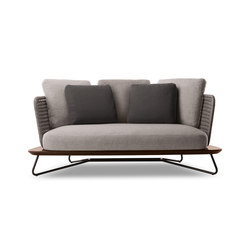 Rivera | Sofás de jardín | Minotti