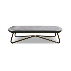 Rivera | Coffee tables | Minotti