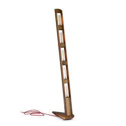 Totem Lamp | Éclairage général | Hookl und Stool