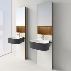 Monolith | Mobili lavabo | Agape