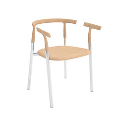 twig 03 - 10B | Chaises de restaurant | Alias