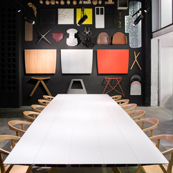 Big Table B | Conference tables | BD Barcelona