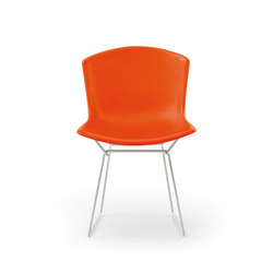 Bertoia Plastic Side Chair – Anniversary Edition | Visitors chairs / Side chairs | Knoll International
