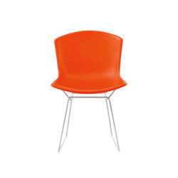 Bertoia Plastic Side Chair – Anniversary Edition | Sedie visitatori | Knoll International