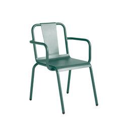 Nápoles armchair | Restaurant chairs | iSimar