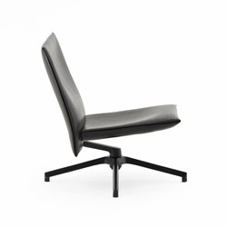 Edward Barber & Jay Osgerby Collection de canapés Pilot Chair | Fauteuils | Knoll International
