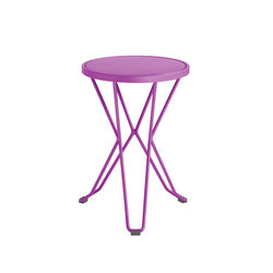 Madrid stool | Gartenhocker | iSimar