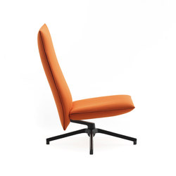 Collezione di Poltrone e Divani di Edward Barber & Jay Osgerby Pilot Chair | Poltrone lounge | Knoll International