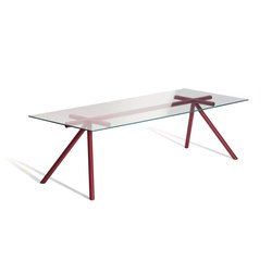 W | Restaurant tables | Capdell