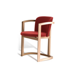 Stir 380 | Restaurant chairs | Capdell