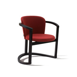 Stir 384 | Lounge chairs | Capdell